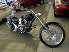 Used 2007 Big Bear Choppers Sled 300 ProStreet