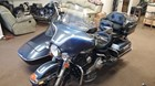 Used 2003 Harley-Davidson® Ultra Classic® Electra Glide® w/ Sidecar
