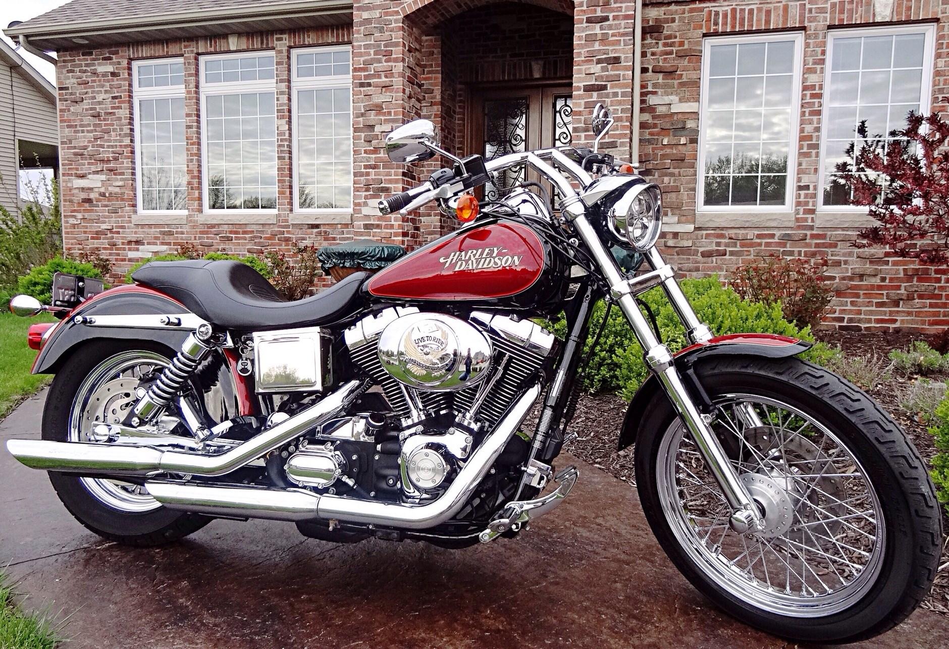 2005 Harley-Davidson® FXDL/I Dyna® Low Rider (Custom
