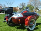 Used 1999 Harley-Davidson® Sidecar