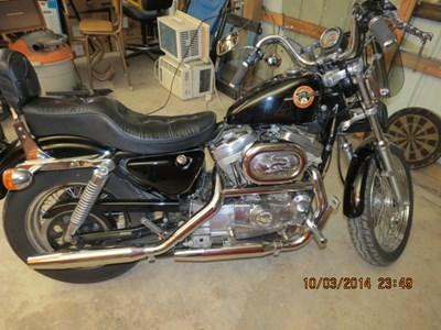 Used 1994 Harley-Davidson® Sportster 883