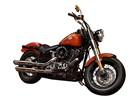 New 2014 Harley-Davidson® Softail Slim®