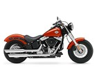 New 2014 Harley-Davidson® Softail Slim®