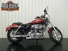 New 2013 Harley-Davidson® Sportster® 1200 Custom