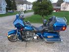 Photo of a 2005 Harley-Davidson® FLHTCUI Ultra Classic® Electra Glide®