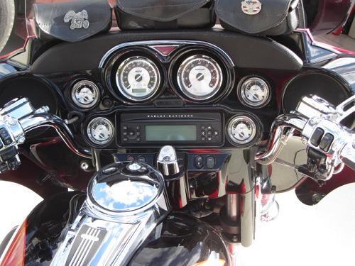 2007 Harley Davidson 174 Flhtcuse2 Screamin Eagle 174 Ultra