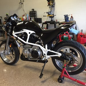 Used 1996 Buell® Lightning®