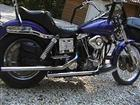 Photo of a 1973 Harley-Davidson® FX Super Glide®