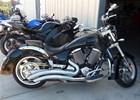 Used 2004 Victory Kingpin®