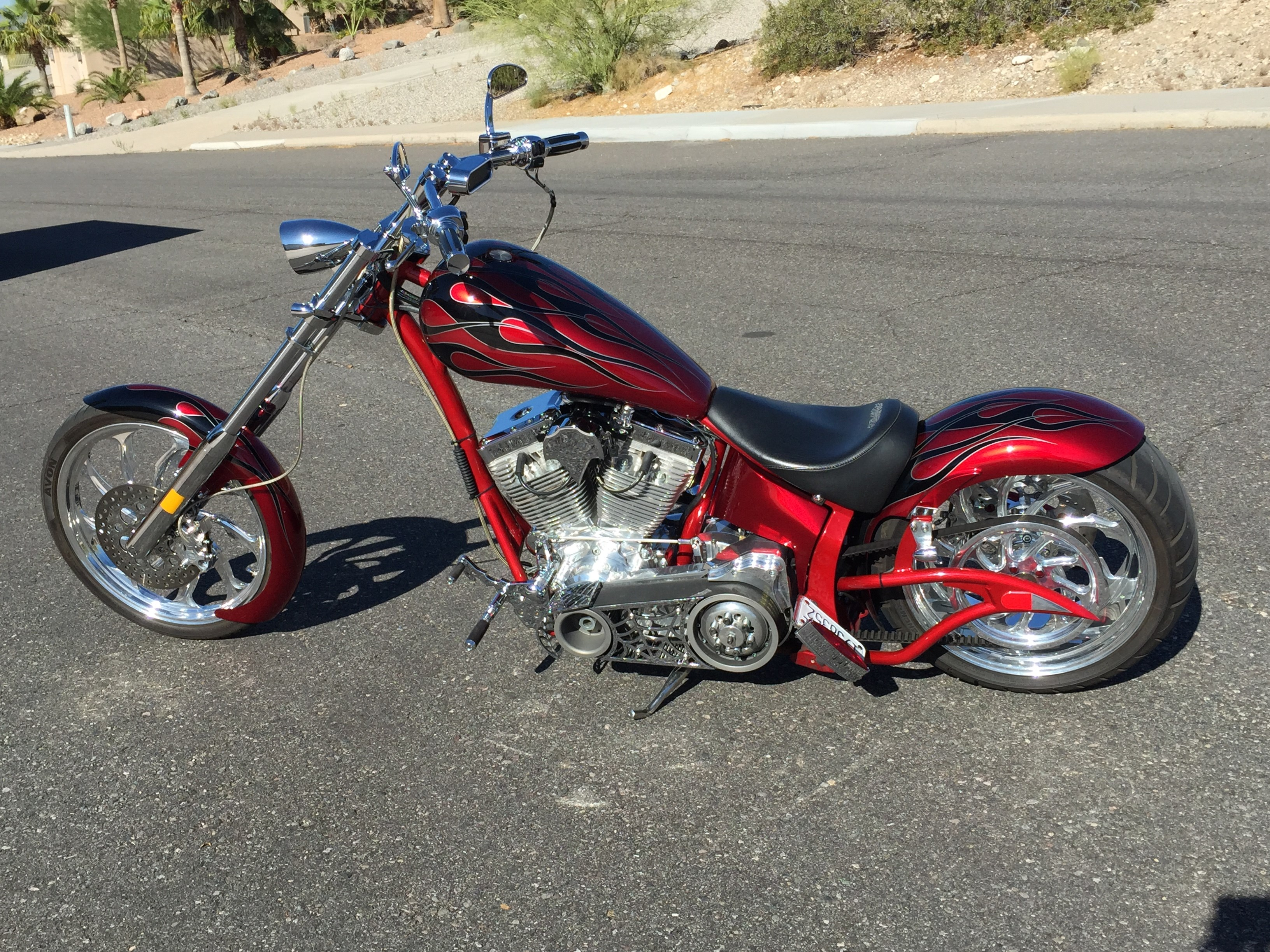 All New & Used Big Bear Choppers Models (6 Bikes, Page 1 ...   Big Bear Choppers