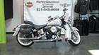 Used 1994 Harley-Davidson® Heritage Softail® Nostalgia