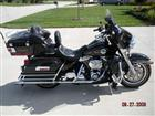 Photo of a 2001 Harley-Davidson® FLHTCUI Ultra Classic® Electra Glide®