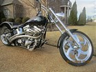 Used 1999 Special Construction Chopper
