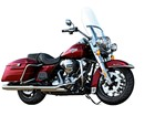 New 2014 Harley-Davidson® Road King®