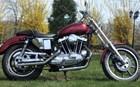Used 1981 Harley-Davidson® Sportster® Roadster®