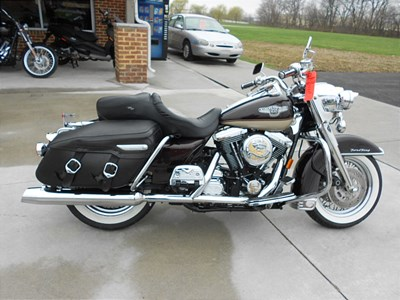 Used 1998 Harley-Davidson® Road King® Classic Anniversary