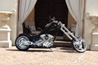 Used 2003 Thunder Cycle Design Custom