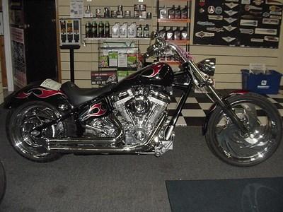 Used 2006 APC Spirit S