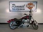 New 2014 Harley-Davidson® Sportster® 883 Superlow™
