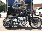 Used 2006 Titan Von Zipper Fat Bobber