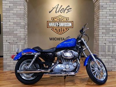 Used 2007 Harley-Davidson® Sportster® 883