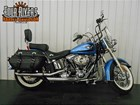 Used 2011 Harley-Davidson® Heritage Softail® Classic