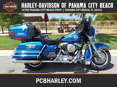 Used 1996 Harley-Davidson® Electra Glide® Classic