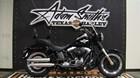 Used 2013 Harley-Davidson® Softail® Fat Boy® Lo