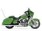 New 2015 Harley-Davidson® Street Glide®