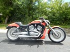 Used 2004 Harley-Davidson® V-Rod® (Black Frame)