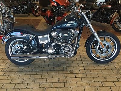 New 2016 Harley-Davidson® Dyna® Low Rider®