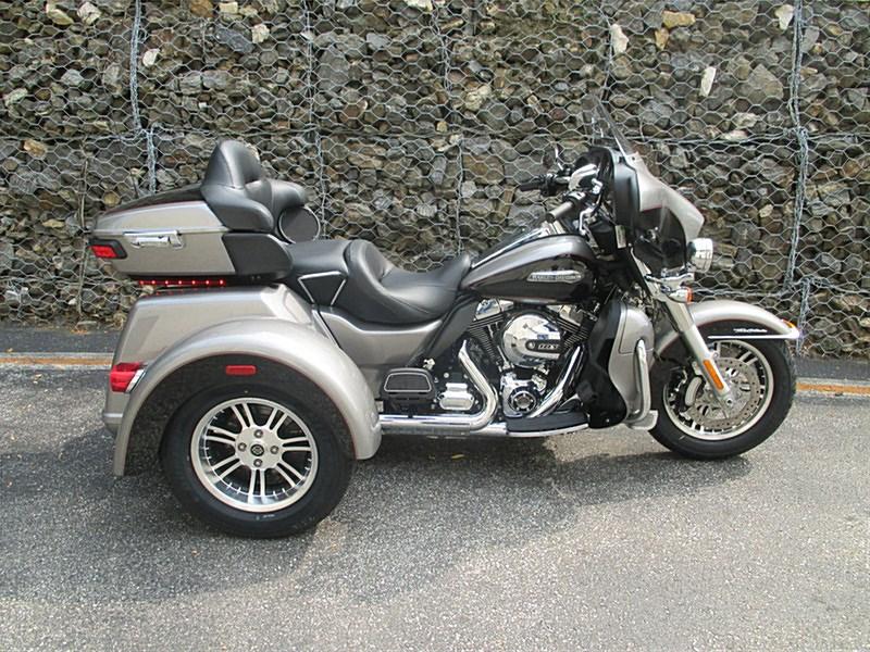 Harley Davidson 2015 Tri Glide Price Autos Post
