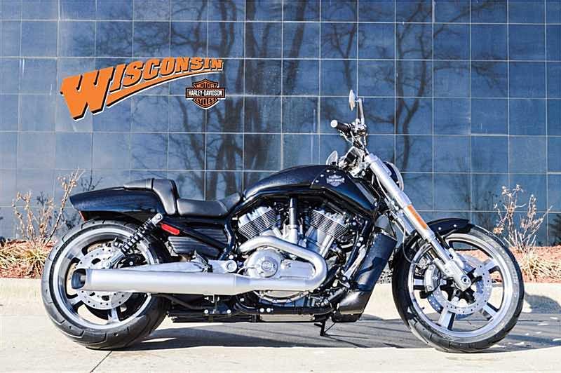 Photo of a 2015 Harley-Davidson® VRSCF V-Rod® Muscle