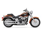 New 2015 Harley-Davidson® Softail® Fat Boy®