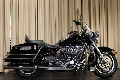 Used 2009 Harley-Davidson® Road King® Fire/Rescue