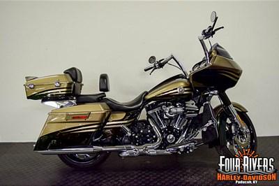 Used 2013 Harley-Davidson® CVO™ Road Glide® Custom