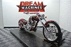 Used 2007 Big Bear Choppers Athena ProStreet