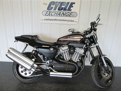 Used 2009 Harley-Davidson® Sportster® XR1200™