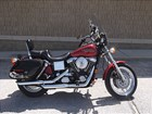 Used 1998 Harley-Davidson® Dyna® Convertible