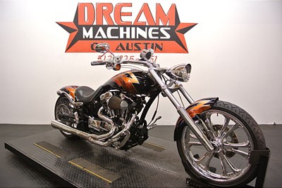 Used 2009 Thunder Mountain Spitfire C