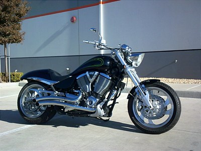 Used 2007 Victory Hammer™