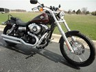 New 2014 Harley-Davidson® Dyna® Wide Glide