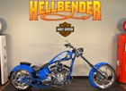 Used 2007 Big Bear Choppers Devil's Advocate Chopper