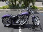 Used 2002 American IronHorse Outlaw