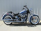 New 2015 Harley-Davidson® Softail® Deluxe