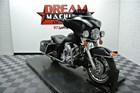 Used 2009 Harley-Davidson® Electra Glide® Standard