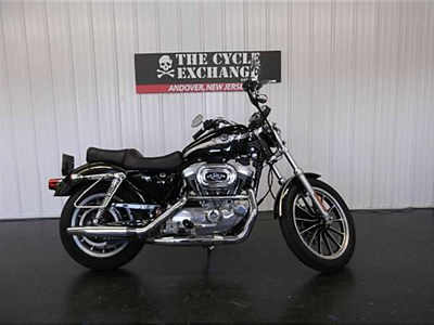 Used 2003 Harley-Davidson® Sportster® 1200