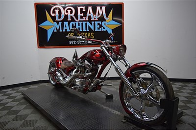 Used 2006 Big Bear Choppers Sled ProStreet