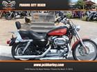 Used 2008 Harley-Davidson® Sportster® 1200 Custom
