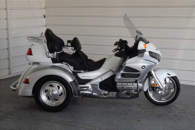 Motor trike new and used motorcycles for sale for Motor trike troup texas